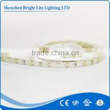 3528 Waterproof IP66 warm white 60LED led strip UL certificate 3v battery powered led strip