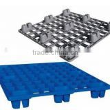 China high quality low price HDPE 9-Feet standard size plastic pallet