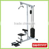 heavy duty luxurious Lat pull machine with customized weight stacks cheap fitness equipment