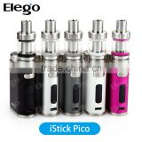 New color! Original Eleaf istick Pico 75w kit pack stock offer