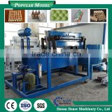 Cheap Price Paper Pulp Egg Tray Uses Making Machine Paper Recycling Egg Carton Making Machine