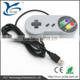 For Super nintendo snes Gamepad with Colorful Buttons