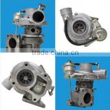 Brand New For Isuzu 8972400083 RHF5 Turbo Charger