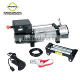 Off Road Recovery Equipment Electric Winch for 4x4 Truck SUV & ATV