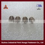 All Kinds of Hex Socket Stainless steel set screw DIN916                                                                         Quality Choice