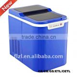2.2L ice makers, portable ice maker