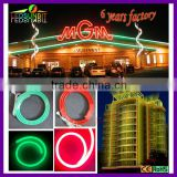 used neon bar signs for sale 12V neon CE& ROHS warranty 2 years 86led/m