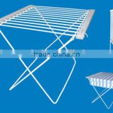 Foldable Free Standing Electrical Clothes Dryer for home use