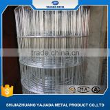 hot sale import china products galvanized steel tape welded wire mesh