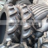 Bias agricultural tyre 8.3-24 R-1 pattern for tractor use                                                                         Quality Choice