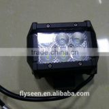 led work light bar, 18W led off road light bars