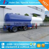 propane truck trailer lpg tank semi trailer for sale                                                                                                         Supplier's Choice