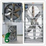 automatic poultry equipment environment control system for ventilation fan