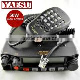 New Yaesu FT-1907R, 50W UHF FM Mobile Radio Transceiver, 400~470(MHZ)