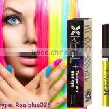 Party Hair Colors Real Plus Natural Hair Temporary Dye