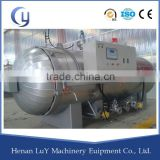 hot new product for 2015 payment protection quality protection autoclave type autoclave retort sterilizer