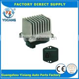 Car air conditioner heater motor heater fan resistor FOR EXCVAVTOR