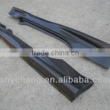 For 350Z Nisom Version 1&2 Style carbon fiber side skirts                                                                         Quality Choice