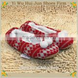 Cotton Material Flip Flops Slippers Mop Slippers 100% Cotton Hotel Slippers