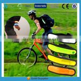 High Visibility heated LED Safety Flashing Arm Bands, Reflective LED Slap Wrap,elastic Wrist band