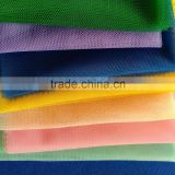 China supplier mosquito net 100D polyester mesh fabric                                                                                         Most Popular