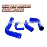 Silicone hose kit for Toyota Landcruiser 80 SERIES 3F Radiator Hose