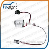 G2657 Flysight CM100T 5.8g wireless transmitter 200mw module with mini 1g fpv camera for mini drone