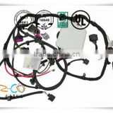 customize cable and wire harness,experts in low volume, high mix wire harness manufacturing