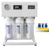 Single-stage or two-stage reverse osmosis process- HEB-Z1-T- type Water Purifier
