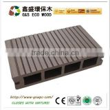 G&S 2014 hot sale wpc flooring decking composite engineered timber wpc floor