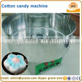 Mini cotton candy machine for sales cotton candy cart supply