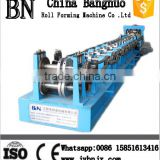 metal studs and track U shape latest computer control roll forming machine automatic manufacturer