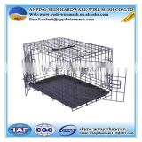 commercial custom made dog cages