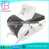 Skin Lifting Best Portable Elight/SHR/SSR IPL Hair Removal Vertical Device With Cooling RF Skin Rejuvenation Remove Tiny Wrinkle
