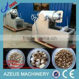 China most popular maize puffs machine/corn popped machine with electric or gas heating