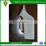 women's urinal PP plastic heat resistance with cheap urinal price