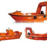Solas Approved Rigid Rescue Boat