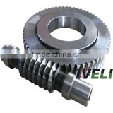worm gear for elevator