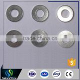 Stainless Steel Flat aluminum aluninum metal shoulder fender washer