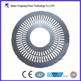 IE3 efficiency permanent magnet wind genatator electrical steel rotor and stator laminations