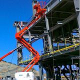 GTZZ15J Articulating Boom Lift