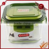 Cheap and High quality Microwave safe hot thermal containers for food