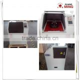 Guangming grinding mill laboratory vibratory cup, vibratory bowl mill from China professional factory