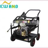 high pressure car washing machine 200 bar under pressure cleaning machine engine portable water container car washer