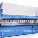 WC67Y Anti Theft Door Special threee cylinder Hydraulic Press Brake model from 40/1600 to 600/6000