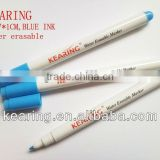 kearing brand,washable ink felt tip marker,magic ink water erasable pen,washable marking laundry marker,# WB10