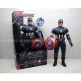 Marvel Action Figure Model Toys Captain America dolls