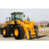 2016 China new model 27t fork loader