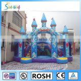 Sunway Hot Sale Inflatable Bouncer Castle Kids Party Combo Play Station Inflatable Combo