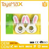 New Product Design EVA Animal carton eva mask for kids